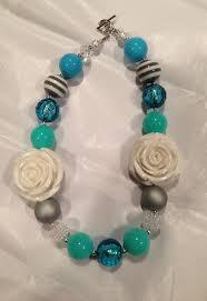 best 25 bubble gum necklace ideas on pinterest chunky bead