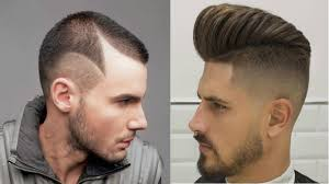 top 10 best stylish fade hairstyles for men 2017 2018 men u0027s
