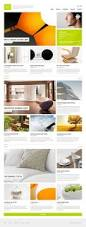 Interior Designer Website by 25 Best Ideas About Web Design In Dubai On Pinterest