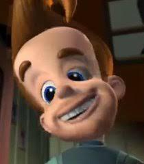 voice jimmy neutron future adventures jimmy neutron boy