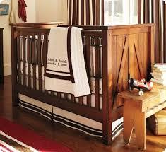rustic farmhouse crib for under 200