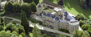 chambres d hotes de charme bourgogne le château de chastellux chambres d hôtes en bourgogne