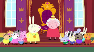 peppa pig golden boots trailer video dailymotion