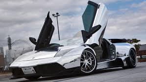 Lamborghini Murcielago Custom - welcome to signature performance tire and wheel
