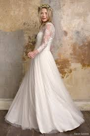 vintage inspired wedding dresses sally lacock vintage inspired wedding dress collection bridalpulse