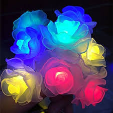 Christmas Lights Solar Powered by Online Get Cheap Solar Power Christmas Light Aliexpress Com