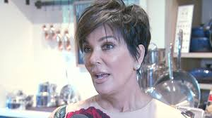 Kris Jenner Kitchen by Exclusive Kris Jenner Sets The Story Straight On Her Kids U0027 Rumors