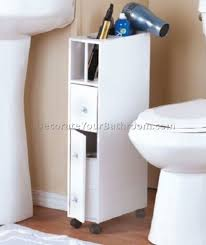 slim cabinets for bathrooms bathroom cabinets