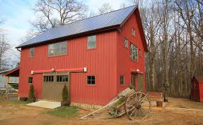 Small Post And Beam Homes Barn Homes In Maryland Baltimore Sun