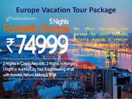 colorful vacations offers luxury honeymoon package