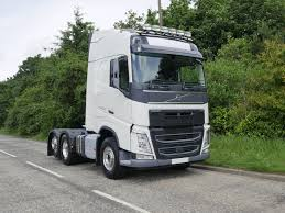 volvo tractor trailer 44 tonne volvo fh 540 tractor unit truck for sale mvb059 mv