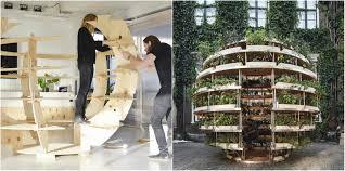 a new flatpack garden from ikea can feed an entire neighbourhood