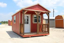 Sheds Barns And Outbuildings Storage Sheds Barns Cabin Shells Portable Buildings