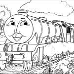 astonishing trains color photo stunning coloring pages