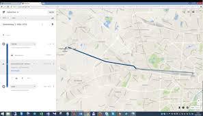 Goofle Map Praxistipp Google Maps Timeline Kann Manchmal Recht Peinlich Sein