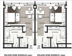 170 best hotel room plans images on pinterest floor plans hand