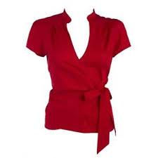 wrap shirts blouses tie wrap shirt fashion shirts blouses tops wom