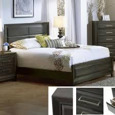 defehr verona king bed stoney creek furniture panel beds