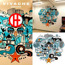 What Is A Mural by Rates Vivache Designs