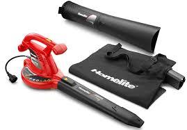 Blower Vaccum Homelite Recalls Electric Blower Vacuums Cpsc Gov