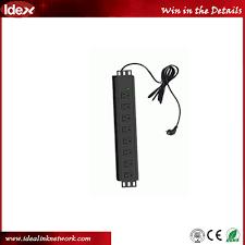wall mount pdu 6 ways pdu socket 6 ways pdu socket suppliers and manufacturers