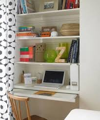 Desk And Shelving Units 17 Surprising Home Office Ideas Real Simple