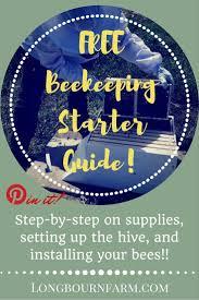 free resources beekeeping beekeeping supplies and raising bees