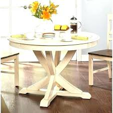 chic dining room sets dining table shabby chic white round dining tables white oval