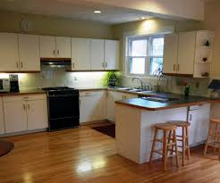 kitchen cabinet stain ideas other kitchen design furniture black white deco kitchen