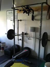 Squat Rack And Bench 47 Best Squat Rack Images On Pinterest Garage Gym Fitness