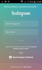 cara membuat akun instagram secara online cara menambahkan akun multi akun di instagram darmawan blog