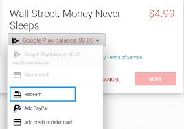 purchase play gift card how to redeem play gift cards on abdroid phone or pc