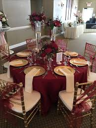 Centerpieces For Banquet Tables by 11028 Best Glamour N Luxury Wedding Centerpieces Images On