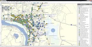 Garmin Canada Map by Laos Gps Map For Garmin Gpstravelmaps Com