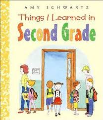 2nd grade books to read serenity now 11 great back to school books for