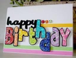 home made birthday card u2013 gangcraft net