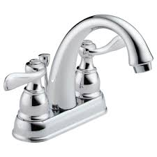 Washerless Faucets B2596lf Two Handle Centerset Lavatory Faucet