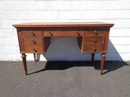 desk antique writing empire traditional vintage regency mid