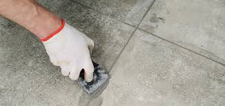 Cleaning Blogs Grouting Floor Tiles