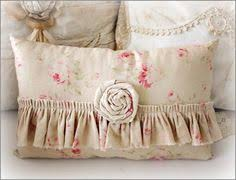 Shabby Chic Pillow Shams by Reserved For Marian Shabby Chic Pillow Cover Cabbage Rose Pillow