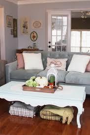 Fifties Home Decor Cozy Holiday Living Room Decor
