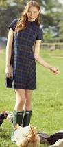 dropwaist gingham dress anthropologie com style clothes