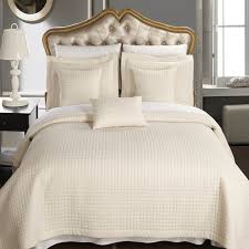 Cotton Quilted Bedspread California King Size Quilts