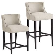 How Tall Are Kitchen Counters by Furniture Home Counter Height Leather Bar Stools 36 Stunning