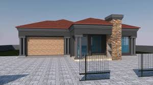 fashionable house plans designs with photos in south africa 11