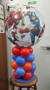 balloons for him balloon table arrangement for him balloons in bracebridge on cr