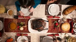 things to eat for thanksgiving how to avoid a thanksgiving food fight