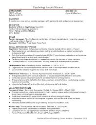 Patient Care Technician Sample Resume Counselor Resume Examples Free Resume Example And Writing