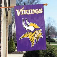 Iowa Hawkeyes Flag Minnesota Vikings Premium Banner Flag
