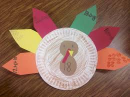 thanksgiving bulletin boards in